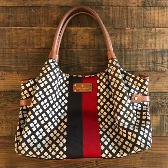 kate spade Handbags - Kate Spade - Authentic Purse
